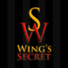 Blog Wings Secret